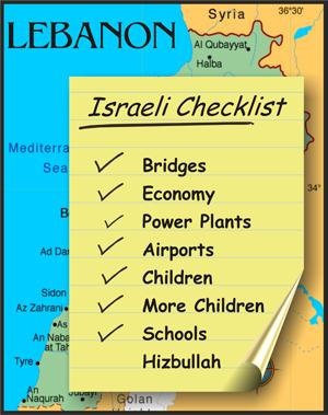 vrouwelijke leiders israel
