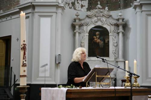 Weblog Anja Meulenbelt » Compassie in De Duif