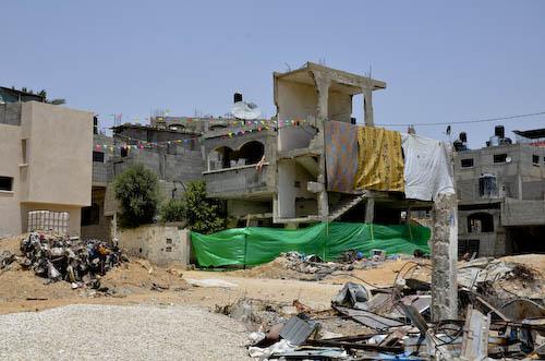 Gaza(4of 1)