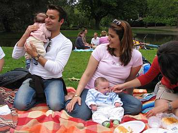 peace picknick 1