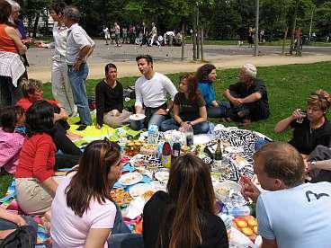 Peace picknick 3