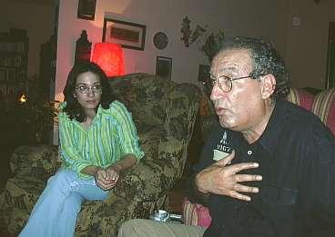 Eyad al Sarraj